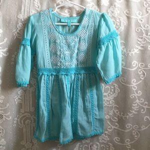 Melissa Odabash girl's dress cover